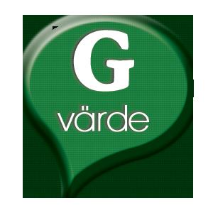 G-värde