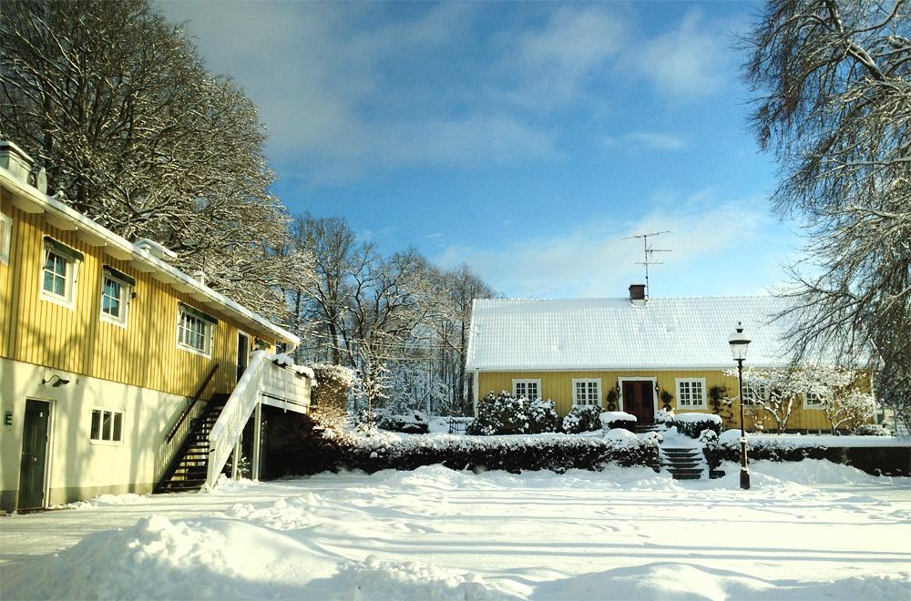 Gunänga-vinter