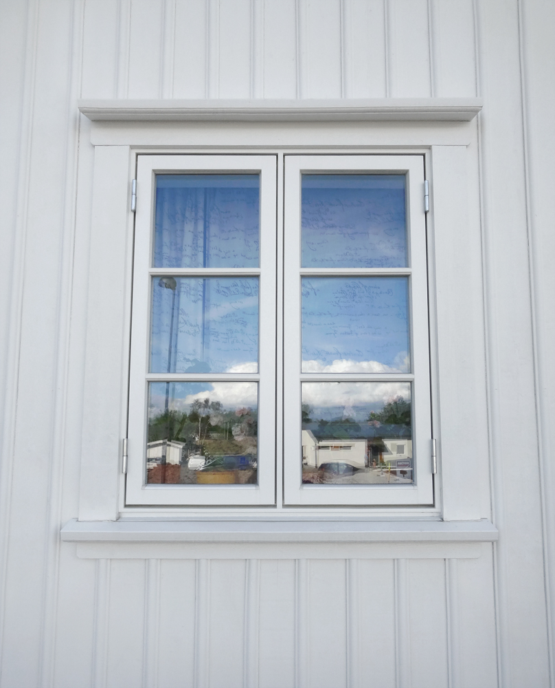 Ekstrands Sverige104 träfönster - Du behöver inte renovera fönster